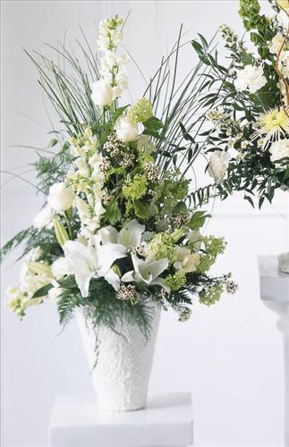 San Francisco Funeral Flowers Colma Funeral Florist Funeral Flower