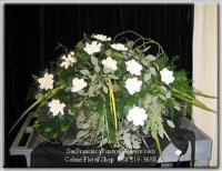 Scent of Love Casket Spray Funeral Flowers, Sympathy Flowers, Funeral Flower Arrangements from San Francisco Funeral Flowers.com Search for chinese funeral, sympathy funeral flower arrangements from our SanFranciscoFuneralFlowers.com website. Our funeral and sympathy arrangements include crosses, casket covers, hearts, wreaths on wood easels, coronas fúnebres, arreglos fúnebres, cruces para velorio, coronas para difunto, arreglos fúnebres, Florerias, Floreria, arreglos florales, corona funebre, coronas