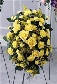 Glowing Tribute Standing Spray Funeral Flowers, Sympathy Flowers, Funeral Flower Arrangements from San Francisco Funeral Flowers.com Search for chinese funeral, sympathy funeral flower arrangements from our SanFranciscoFuneralFlowers.com website. Our funeral and sympathy arrangements include crosses, casket covers, hearts, wreaths on wood easels, coronas fúnebres, arreglos fúnebres, cruces para velorio, coronas para difunto, arreglos fúnebres, Florerias, Floreria, arreglos florales, corona funebre, coronas