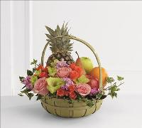 Rest in Peace Fruit & Flowers Basket Funeral Flowers, Sympathy Flowers, Funeral Flower Arrangements from San Francisco Funeral Flowers.com Search for chinese funeral, sympathy funeral flower arrangements from our SanFranciscoFuneralFlowers.com website. Our funeral and sympathy arrangements include crosses, casket covers, hearts, wreaths on wood easels, coronas fúnebres, arreglos fúnebres, cruces para velorio, coronas para difunto, arreglos fúnebres, Florerias, Floreria, arreglos florales, corona funebre, coronas