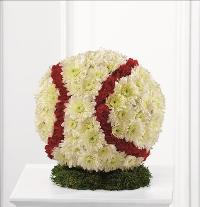 All-American Tribute Baseball Funeral Flowers, Sympathy Flowers, Funeral Flower Arrangements from San Francisco Funeral Flowers.com Search for chinese funeral, sympathy funeral flower arrangements from our SanFranciscoFuneralFlowers.com website. Our funeral and sympathy arrangements include crosses, casket covers, hearts, wreaths on wood easels, coronas fúnebres, arreglos fúnebres, cruces para velorio, coronas para difunto, arreglos fúnebres, Florerias, Floreria, arreglos florales, corona funebre, coronas