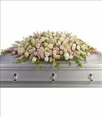 Always Adored Casket Spray Funeral Flowers, Sympathy Flowers, Funeral Flower Arrangements from San Francisco Funeral Flowers.com Search for chinese funeral, sympathy funeral flower arrangements from our SanFranciscoFuneralFlowers.com website. Our funeral and sympathy arrangements include crosses, casket covers, hearts, wreaths on wood easels, coronas fúnebres, arreglos fúnebres, cruces para velorio, coronas para difunto, arreglos fúnebres, Florerias, Floreria, arreglos florales, corona funebre, coronas