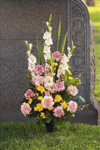 Cemetery Cone Funeral Flowers, Sympathy Flowers, Funeral Flower Arrangements from San Francisco Funeral Flowers.com Search for chinese funeral, sympathy funeral flower arrangements from our SanFranciscoFuneralFlowers.com website. Our funeral and sympathy arrangements include crosses, casket covers, hearts, wreaths on wood easels, coronas fúnebres, arreglos fúnebres, cruces para velorio, coronas para difunto, arreglos fúnebres, Florerias, Floreria, arreglos florales, corona funebre, coronas