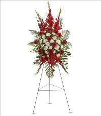 Strength & Solace Spray Funeral Flowers, Sympathy Flowers, Funeral Flower Arrangements from San Francisco Funeral Flowers.com Search for chinese funeral, sympathy funeral flower arrangements from our SanFranciscoFuneralFlowers.com website. Our funeral and sympathy arrangements include crosses, casket covers, hearts, wreaths on wood easels, coronas fúnebres, arreglos fúnebres, cruces para velorio, coronas para difunto, arreglos fúnebres, Florerias, Floreria, arreglos florales, corona funebre, coronas