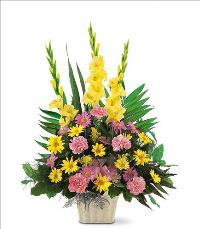 Warm Thoughts Arrangement Funeral Flowers, Sympathy Flowers, Funeral Flower Arrangements from San Francisco Funeral Flowers.com Search for chinese funeral, sympathy funeral flower arrangements from our SanFranciscoFuneralFlowers.com website. Our funeral and sympathy arrangements include crosses, casket covers, hearts, wreaths on wood easels, coronas fúnebres, arreglos fúnebres, cruces para velorio, coronas para difunto, arreglos fúnebres, Florerias, Floreria, arreglos florales, corona funebre, coronas