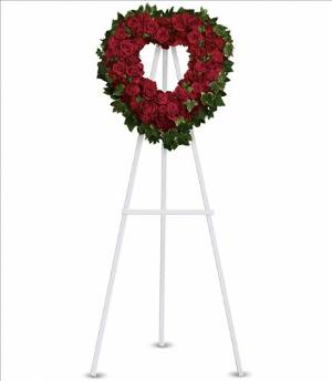 Blessed Heart Funeral Flowers, Sympathy Flowers, Funeral Flower Arrangements from San Francisco Funeral Flowers.com Search for chinese funeral, sympathy funeral flower arrangements from our SanFranciscoFuneralFlowers.com website. Our funeral and sympathy arrangements include crosses, casket covers, hearts, wreaths on wood easels, coronas fúnebres, arreglos fúnebres, cruces para velorio, coronas para difunto, arreglos fúnebres, Florerias, Floreria, arreglos florales, corona funebre, coronas