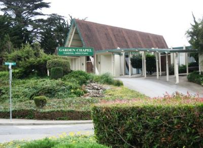Garden Chapel Funeral Home South San Francisco Ca