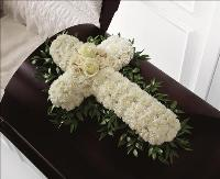 Peaceful Memories Casket Spray Funeral Flowers, Sympathy Flowers, Funeral Flower Arrangements from San Francisco Funeral Flowers.com Search for chinese funeral, sympathy funeral flower arrangements from our SanFranciscoFuneralFlowers.com website. Our funeral and sympathy arrangements include crosses, casket covers, hearts, wreaths on wood easels, coronas fúnebres, arreglos fúnebres, cruces para velorio, coronas para difunto, arreglos fúnebres, Florerias, Floreria, arreglos florales, corona funebre, coronas