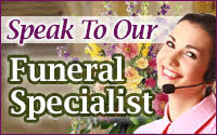Speak to Our Funeral Specialists